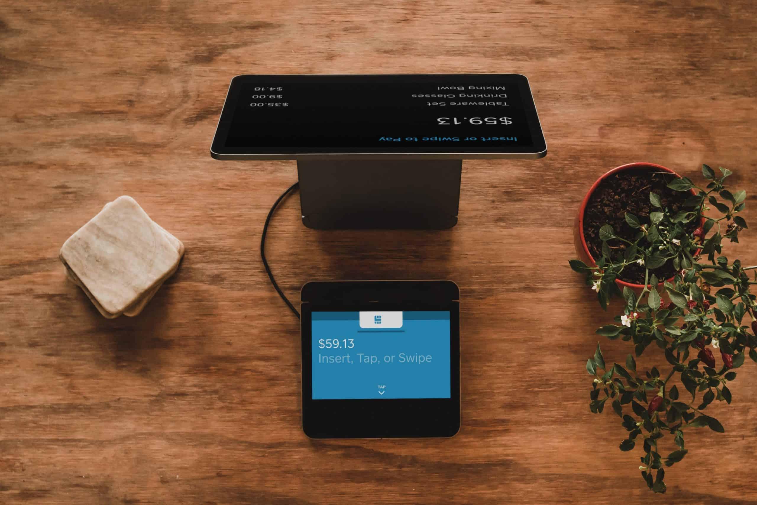 e3 Touch Technology