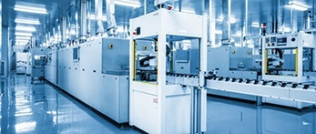 industrial display manufacturer